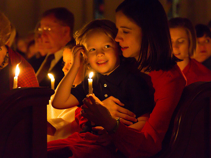 Christmas at Peachtree Road United Methodist Church