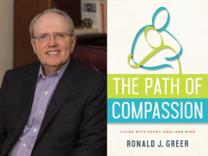 Ron Greer Compassion