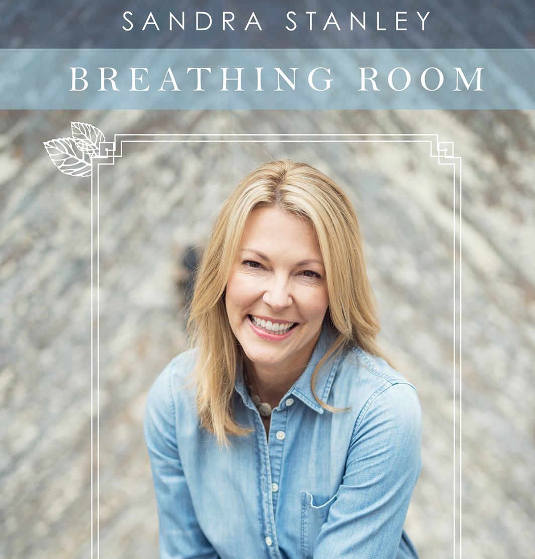 An Evening with Sandra Stanley
