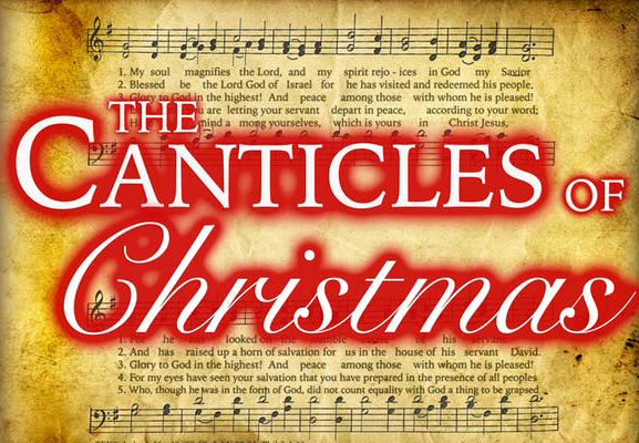 Canticles of Christmas