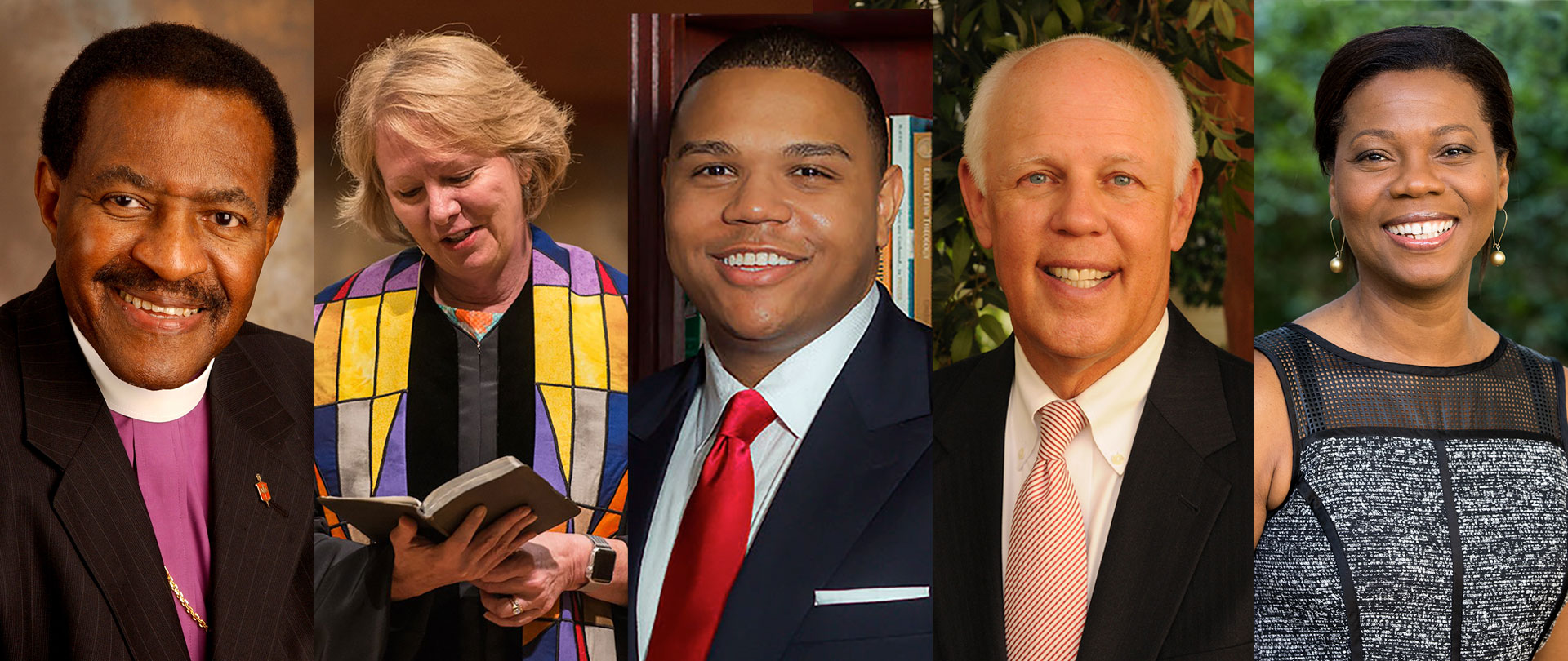 Racial Reconciliation Speakers