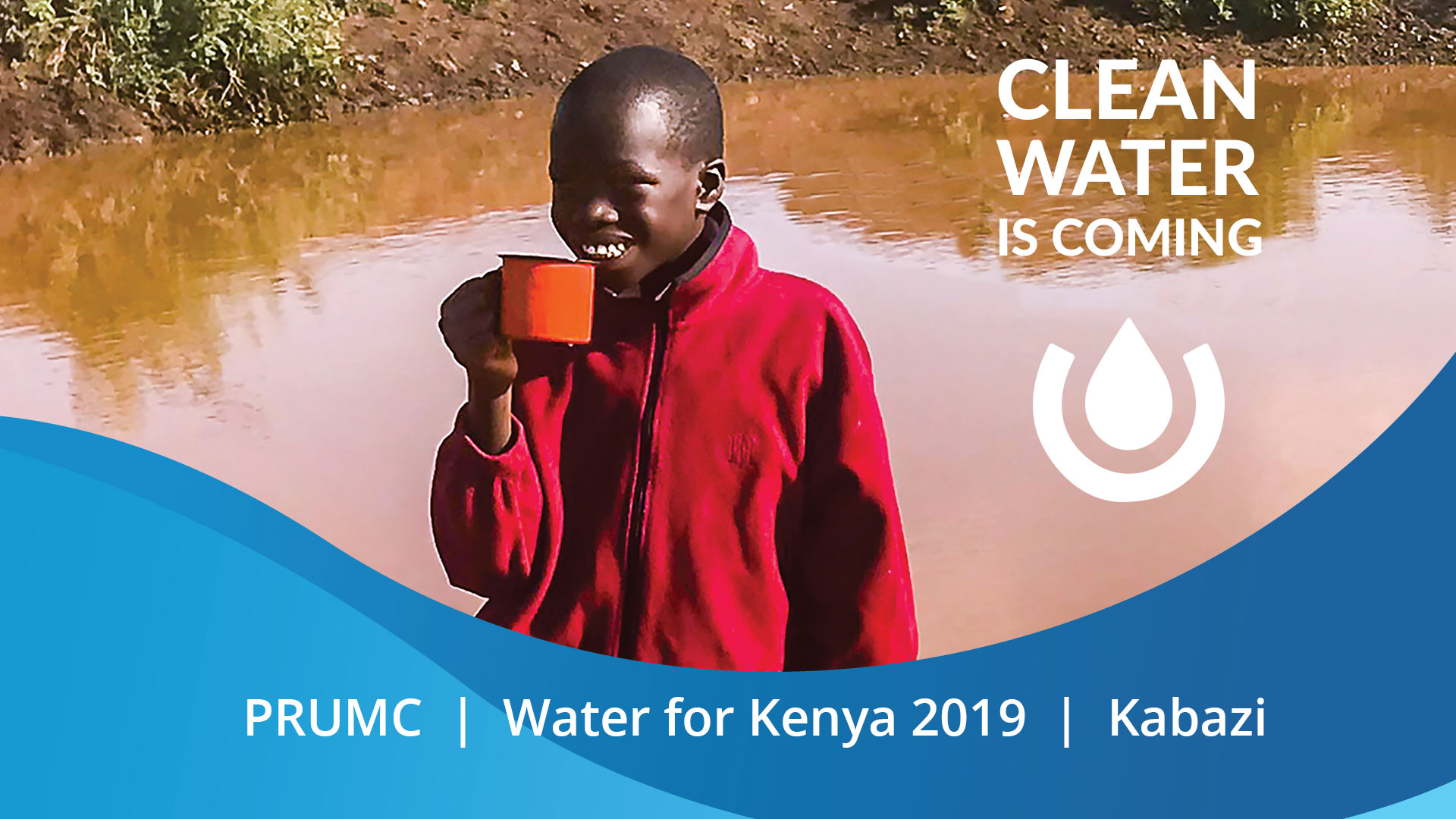 Water for Kenya 2018: Kabazi