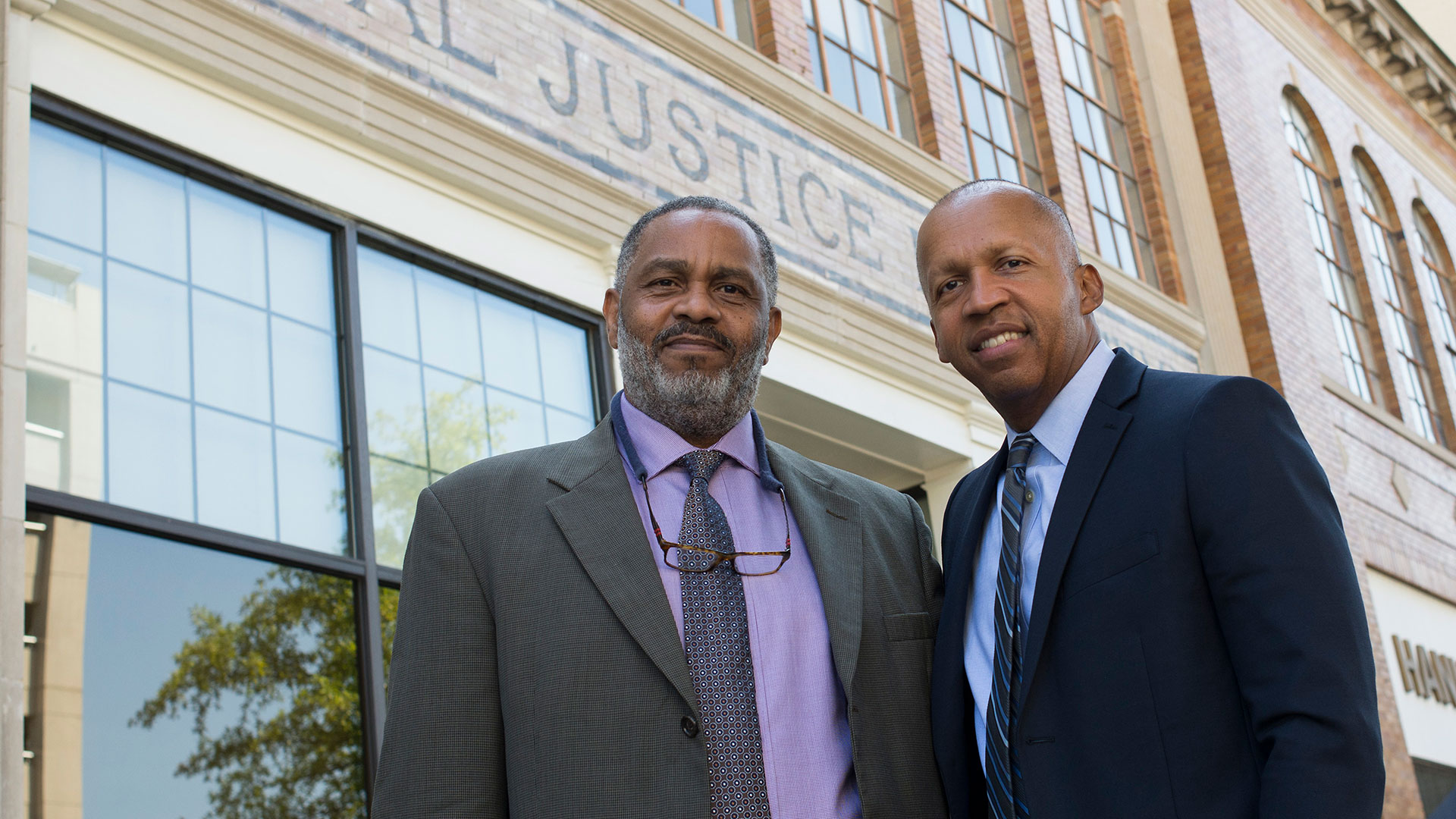 Ray Hinton Just Mercy