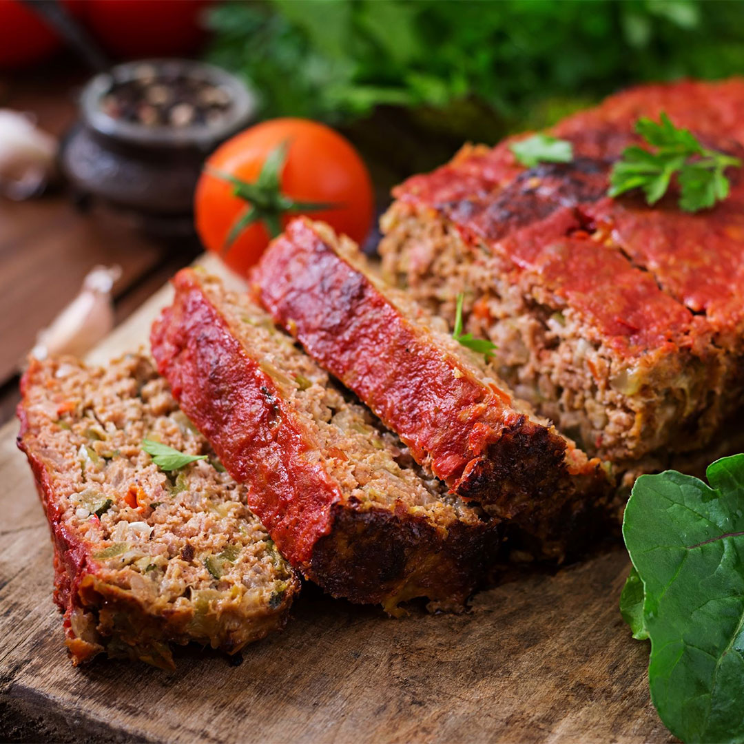 Gourmet Innovations Meat Loaf