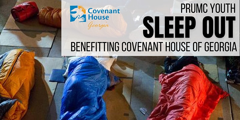 Youth Sleep Out