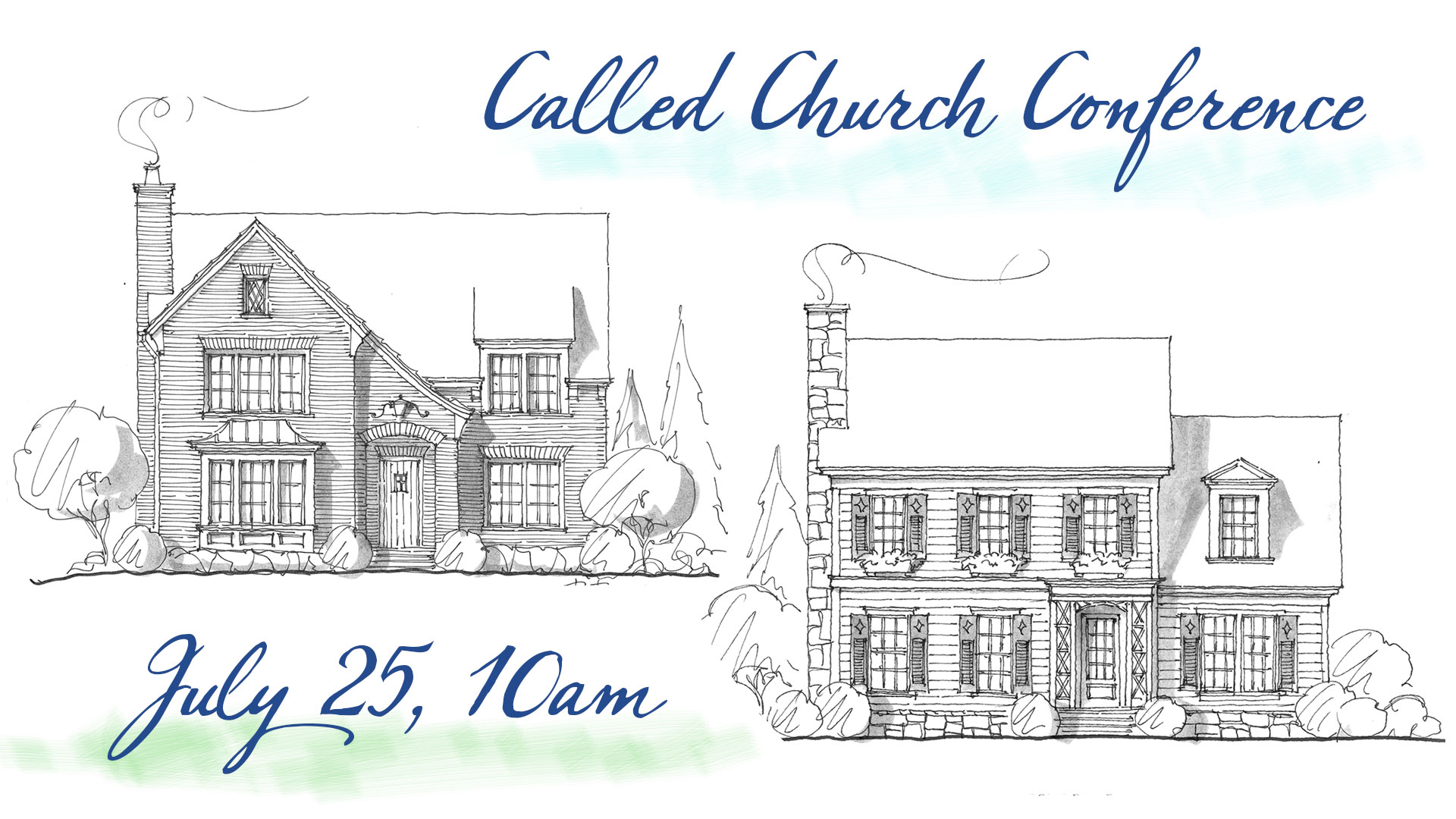 Called Church Conference